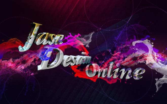 Jasa Desain Grafis Online